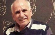 Covid-19 Sonucu Kaybettiğimiz Üyemiz Turgut Erkutlu İçin Mersin Şehir Hastanesi'nde Tören Düzenlendi