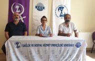 İzmir Şubemizden Covid-19 Salgını Süreci Açıklaması
