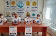 Bursa Şubemiz: Sağlık Emekçileri Tükeniyor! Sağlık ve Sosyal Hizmet Emekçilerinin Tamamı Kadroya Alınsın