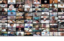 Hayatını Kaybeden Sağlık Emekçileri İçin İş Yerlerinde Eylemdeydik