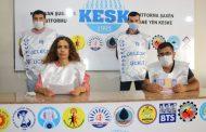 Van Şubemiz: Van'da Covid Pozitif Vaka Sayısı 20 Bin, Karantinada Olan Sağlık Emekçisi Sayısı 350