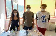 Zonguldak Şubemizden Güvenceli İş, Güvenli Gelecek İmza Kampanyası