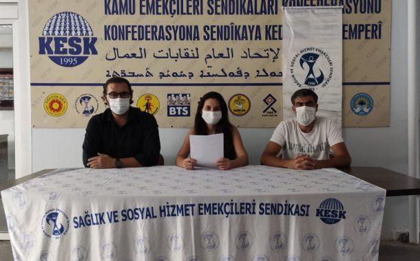 """Mardin Şubemiz """"Güvenceli İş, Güvenli Gelecek"""" İmzalarını TBMM'ye Sunulması İçin Genel Merkezimize Gönderdi"""