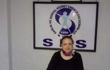 Samsun Şubemiz: Sağlıkta Şiddet Sona Ersin