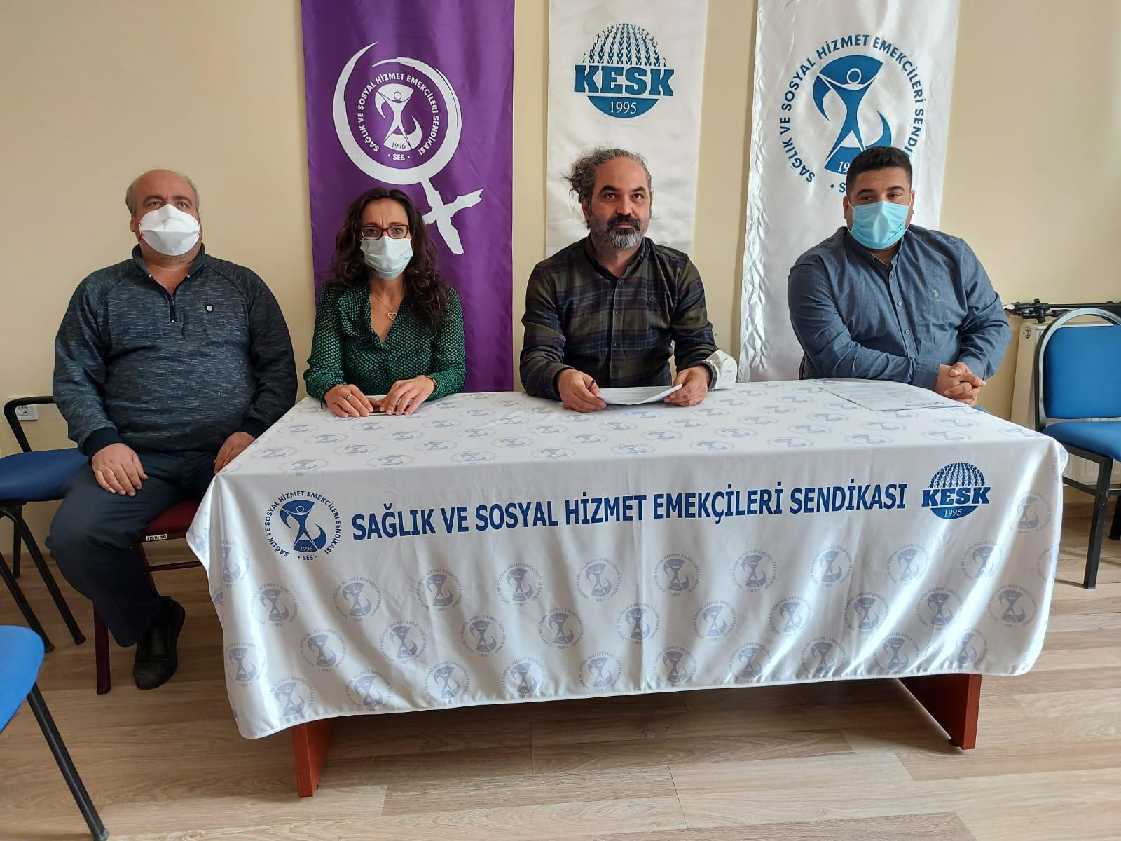 İzmir Şubemiz Deprem Raporunu Açıkladı
