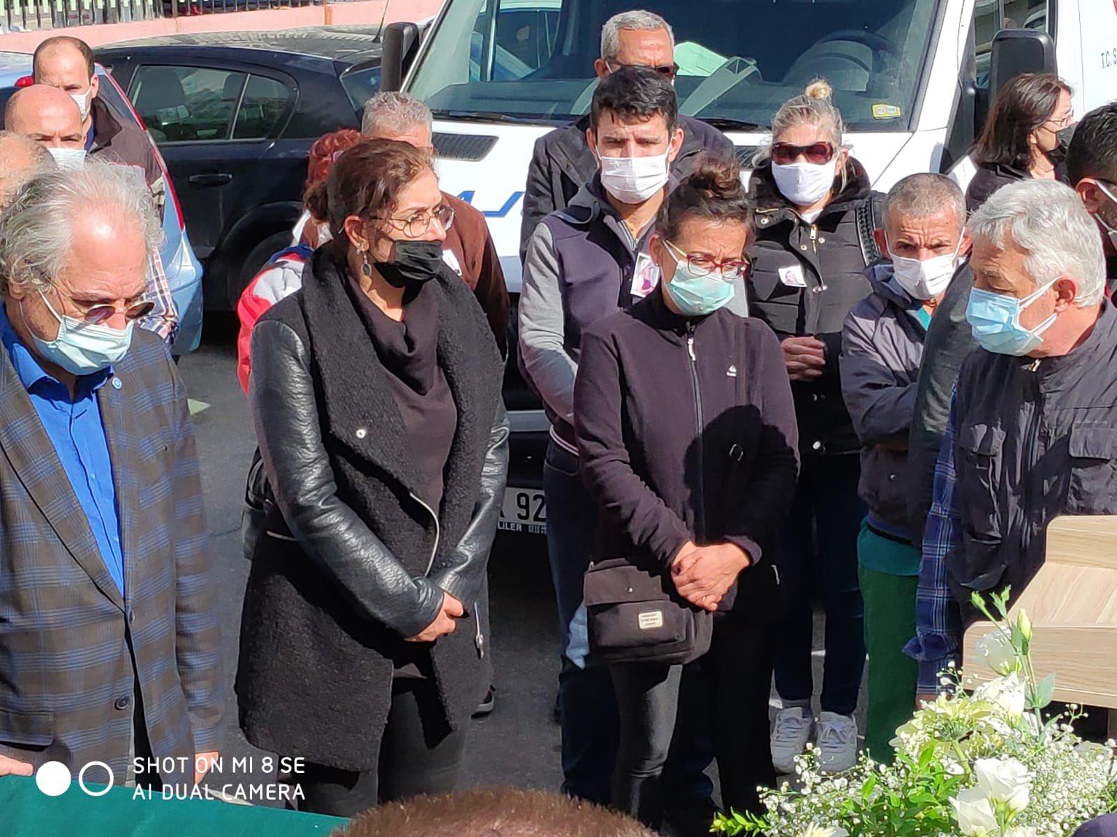 SES ve TTB Deprem Nedeniyle İzmir'de