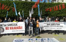 KHK İhraçları İçin Açıklama Yapan KESK Adana Şubeler Platformu: Biz Kazanacağız, Geri Döneceğiz