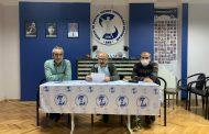Ankara Şubemiz: Ankara'da Günlük Covid-19 Vaka Sayısı 2100-2500 Aralığında