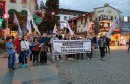 KESK Antalya Şubeler Platformu: İhraçlara, Açığa Almalara, Baskılara Teslim Olmayacağız! Biz Kazanacağız, Geri Döneceğiz