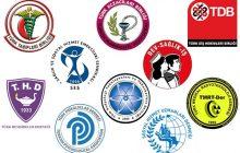 Sağlık Emek ve Meslek Örgütleri: Covid-19 Sağlık Çalışanlarının Meslek Hastalığıdır