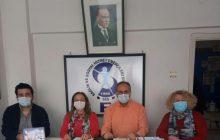 Samsun Şubemiz Salgınla Mücadele Eden Sağlık Emekçilerinin Taleplerini Hatırlattı