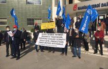 KESK Manisa Şubeler Platformu: Halk İçin, Emekçiden Yana Bütçe