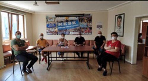 Zonguldak Şubemiz: Sağlık Emekçilerinin Talepleri Dikkate Alınsın