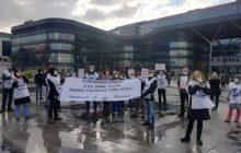 Anadolu Şubemiz ve İstanbul Tabip Odası: İnsanca Yaşamaya Yetecek Temel Ücret İstiyoruz