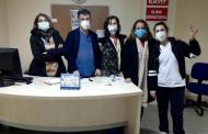 Anadolu Şubemizden İş Yeri Ziyareti