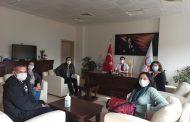 Antalya Şubemiz İş Yeri Ziyaretleri Gerçekleştirdi
