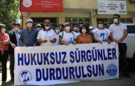 Hukuki Kazanım: Sendikal Faaliyetlerimiz Engellenemez!