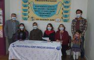 İstanbul Bakırköy; Sağlık Emekçilerine Yönelik Şiddeti Besleyen Bu Dildir!
