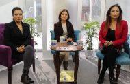 Manisa Şube Yöneticilerimiz Yerel Televizyon Kanalında Sağlık Emekçilerinin Sorunlarını Gündeme Getirdi