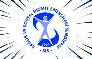 Sağlık Emekçilerinin İzinleri Hakkında Sağlık Bakanlığı'na Yazı Gönderdik