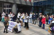 Çanakkale Şubemiz: Mali ve Özlük Haklarımızı Gasp Etmeyin, Emeklerimizin Karşılığını Verin