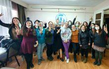 İstanbul Aksaray Şubemiz 8 Mart Etkinliği Düzenledi