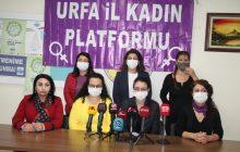 Akçakale'de Yol Kenarında Ölü Bulunan Suriyeli Kadınla İlgili Açıklama Yapan Urfa İl Kadın Platformu Sığınmacı ve Mülteci Kadınların Sorunlarına Dikkat Çekti