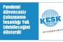 Aksaray Şubemiz Yedikule Göğüs Hastalıkları Eğitim ve Araştırma Hastanesi'nde Kadın Buluşması Gerçekleştirdi