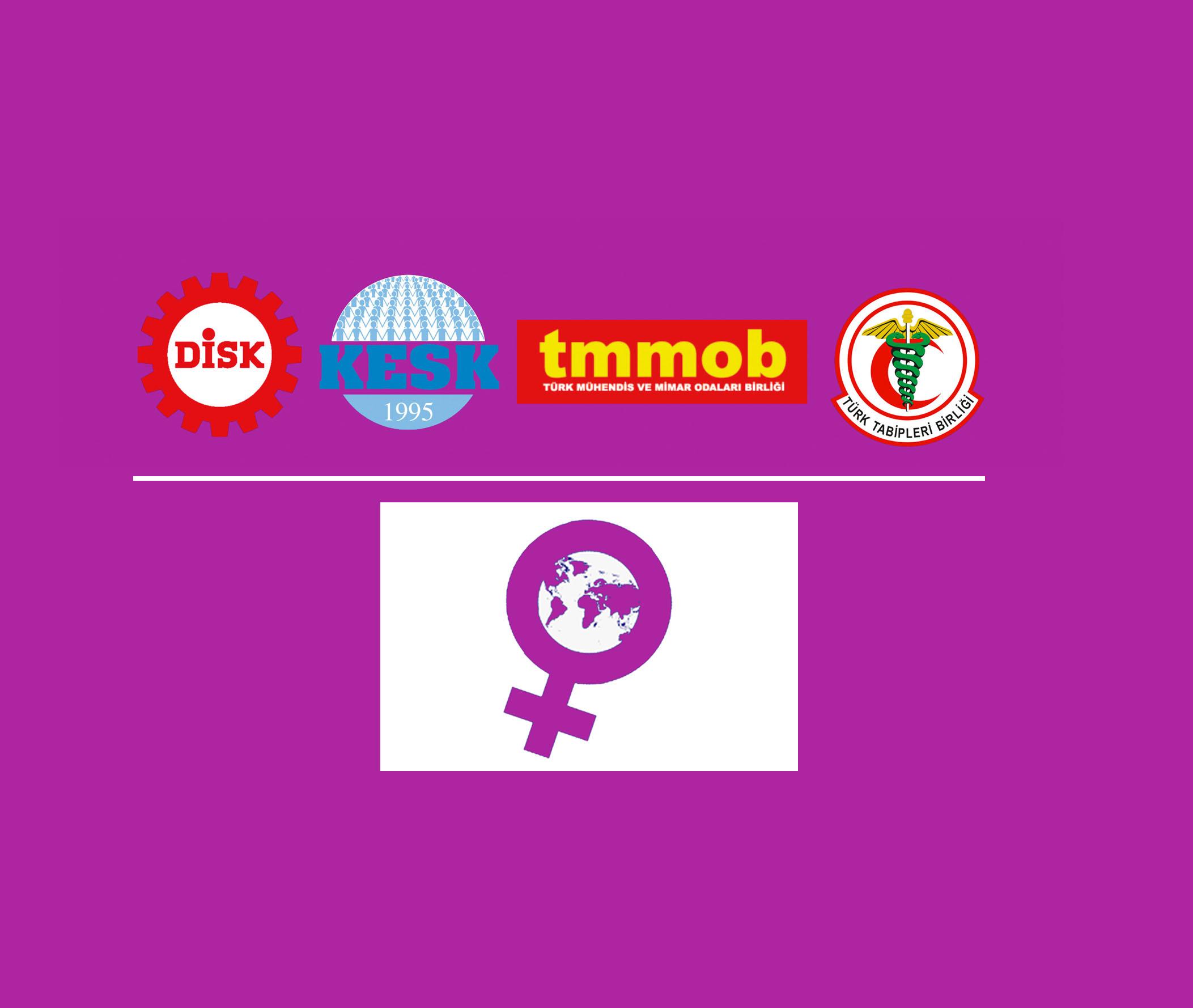 1 Mayıs'a Giderken: Kadınların Salgında Bir Yılı