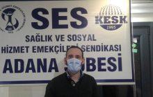 Adana Şubemiz: Aşı Sıkıntısı Var, Halkı Bilgilendirin