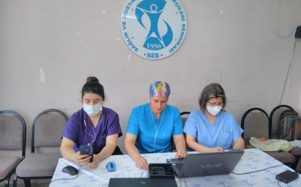 İstanbul Aksaray Şubemiz: Hemşireler Geleceğin Sağlık Bakımı İçin Öncü Bir Ses
