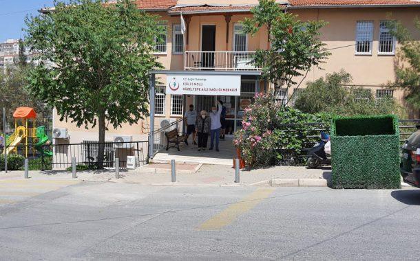 İzmir Şubemizden ASM Ziyaretleri