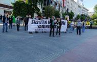 Bolu Emek ve Demokrasi Platformu: Emperyalistler Kaybedecek, Direnen Filistin Halkı Kazanacak