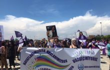 Maltepe'den Seslendik: İstanbul Sözleşmesi'nden Değil Önümüzden Çekilin!