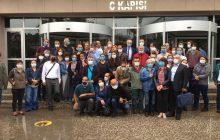 Yöneticilerimizin 8 Günlük Gözaltı Sürecine Yönelik Bilgi Notu ve Teşekkür