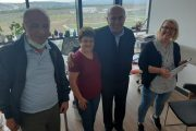 Bursa Şubemiz Şehir Hastanesi'nde Üyelerimizle Bir Araya Geldi