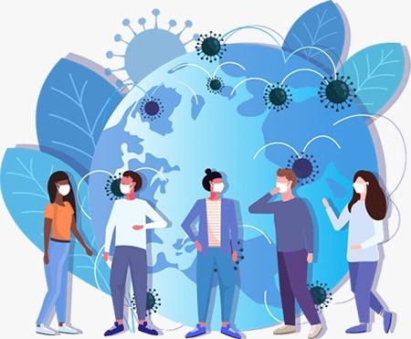 Covid-19 Pandemisinin Kamu Emekçilerinin Çalışma Düzeni, Ücretleri İle Ev İçi İş Yükü Üzerindeki Etkileri KESK Araştırması