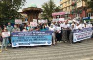 Bursa'da TİS Taleplerimiz Basın Açıklaması ile Duyuruldu