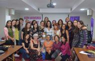 10. Dönem 2. Merkez Kadın Meclisi Toplantımızı Gerçekleştirdik