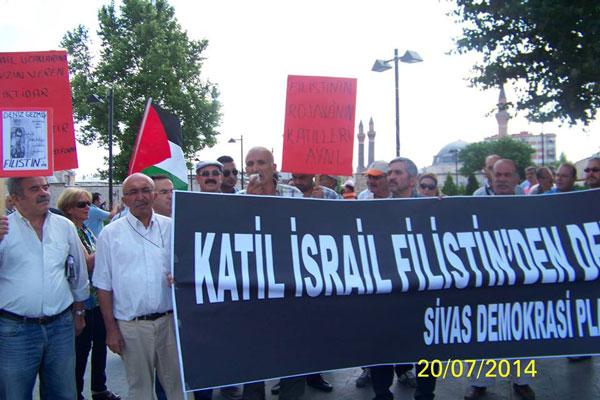 israilisidprotesto